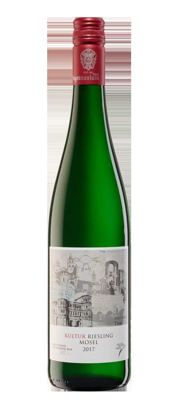 Kultur Riesling Qualitätswein feinherb