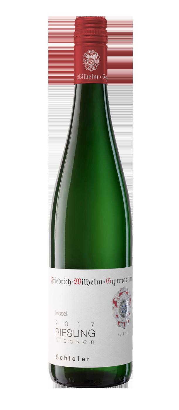 Schiefer Riesling Qualitätswein trocken