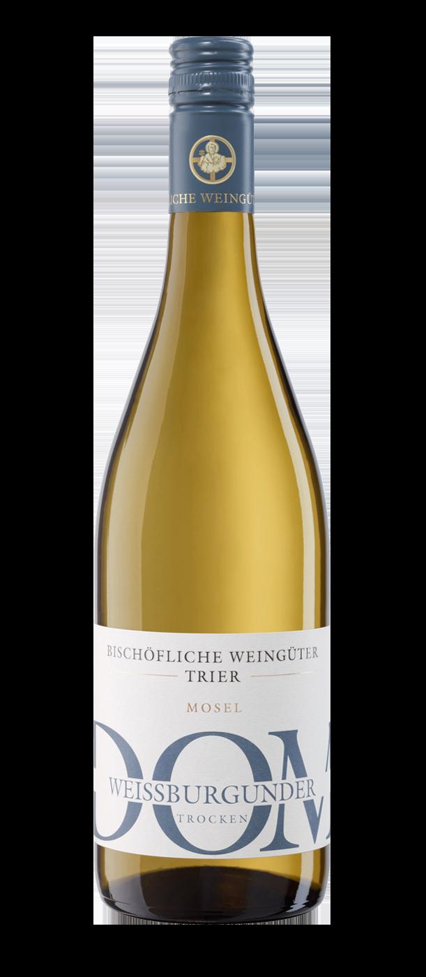 2020  DOM Weißburgunder Qualitätswein trocken