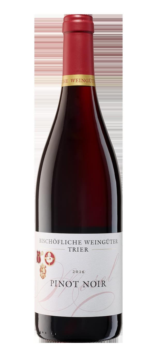 2018  Pinot Noir Rotwein trocken