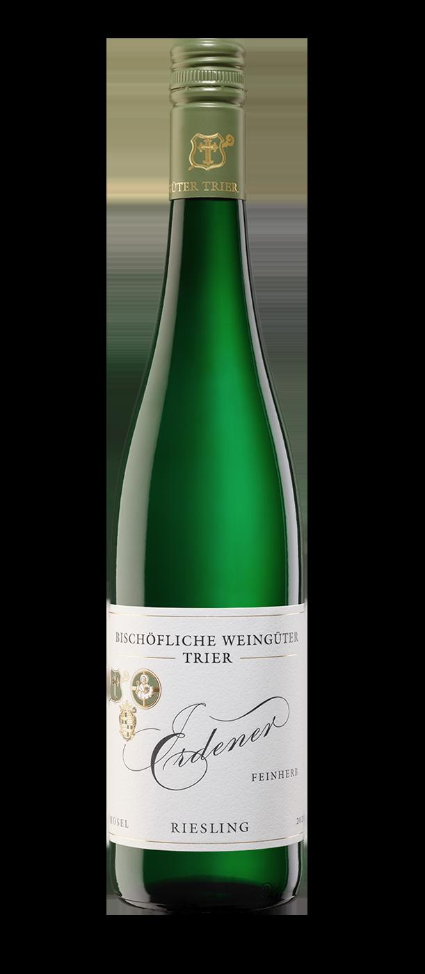 2020  Erdener Riesling Qualitätswein feinherb
