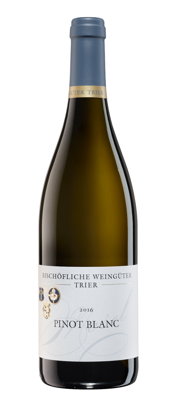 Pinot Blanc trocken 2016