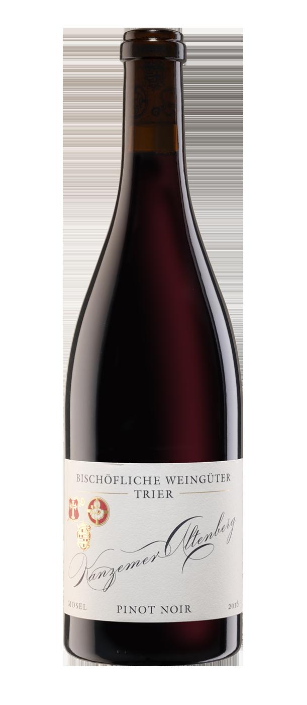 2016  Kanzemer Altenberg Pinot Noir Rotwein trocken