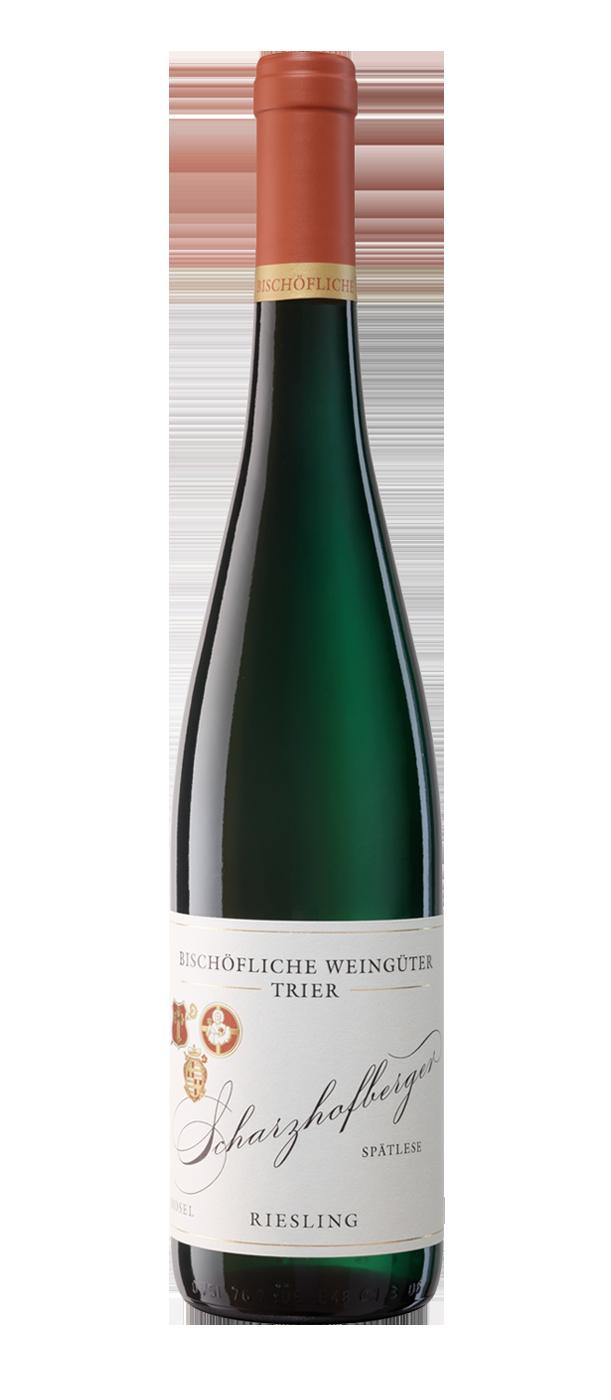 Scharzhofberger Riesling Spätlese 2019
