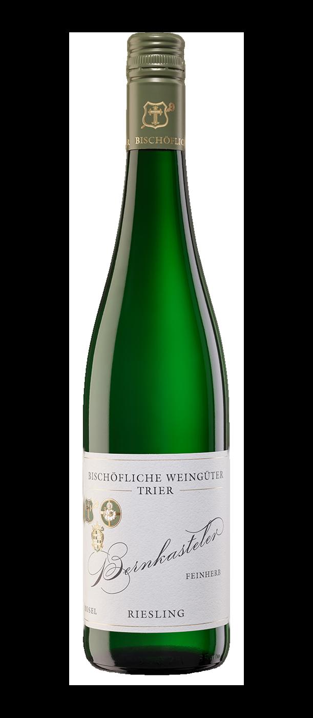 Bernkasteler Riesling Qualitätswein feinherb