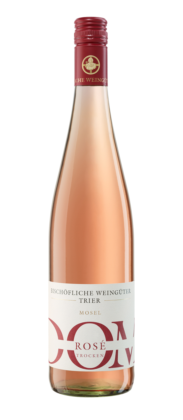 DOM Rosé Qualitätswein trocken 2019