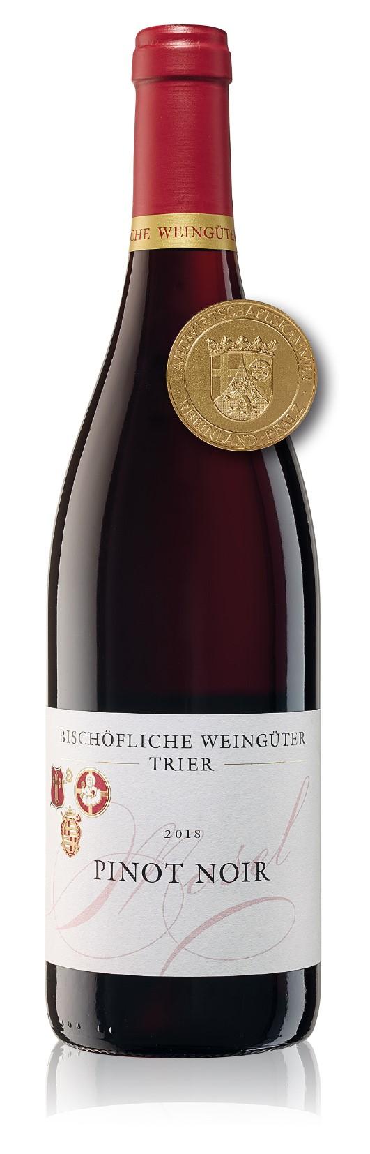 Glanzstücke 6 Fl. Pinot Noir